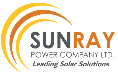 Sunray Africa Shop